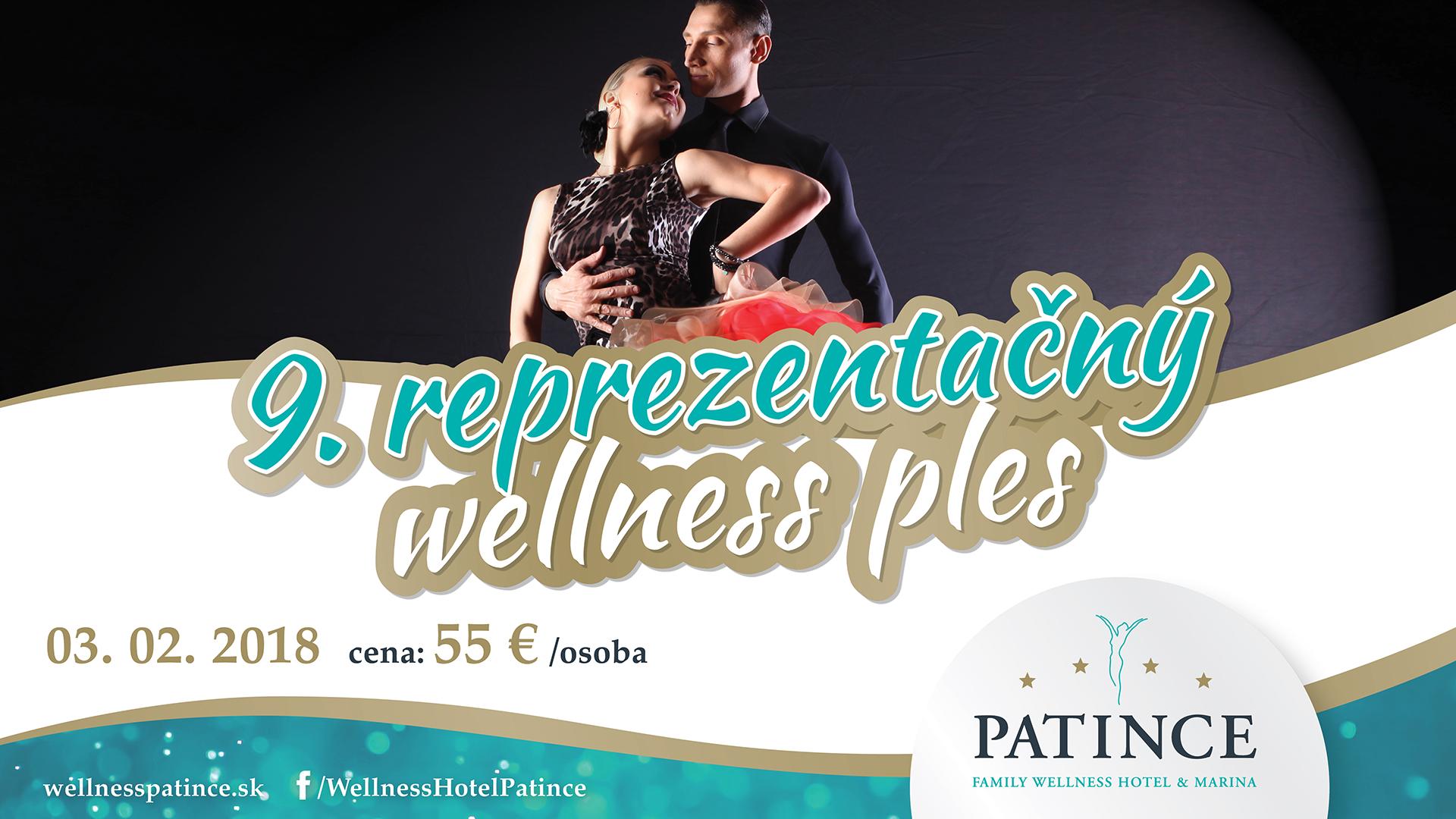 8d7797f49 9.reprezetačný wellnes ples v Patinciach - Služby a rôzne | moja Nitra